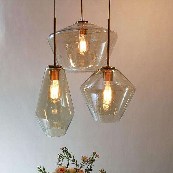 Hanging Glass Light Manufacturers