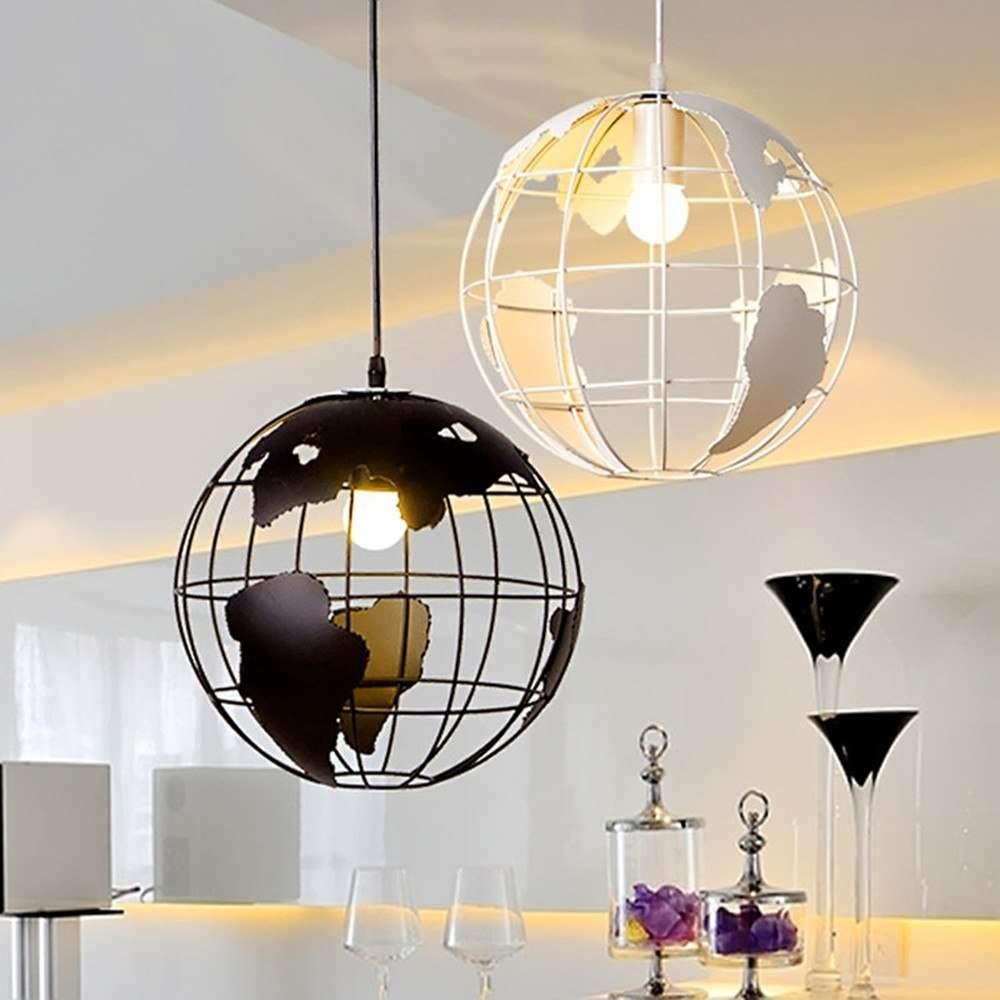 Hanging Globe Lamp Manufacturers