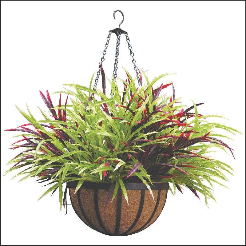 Hanging Grass Basket Manufacturers