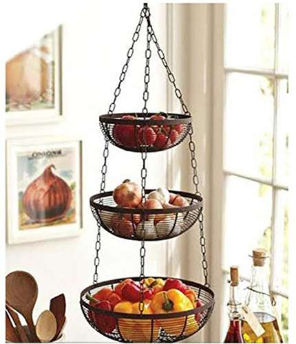 Hanging Kitchen Basket Manufacturers
