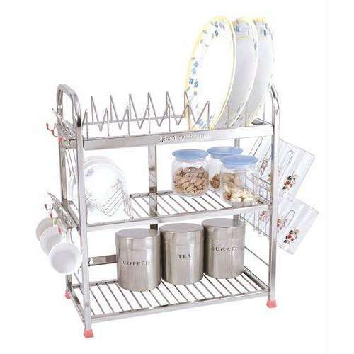 Hanging Kitchen Rack Manufacturers