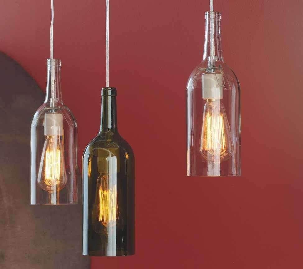 Hanging Lamp Bottle Manufacturers