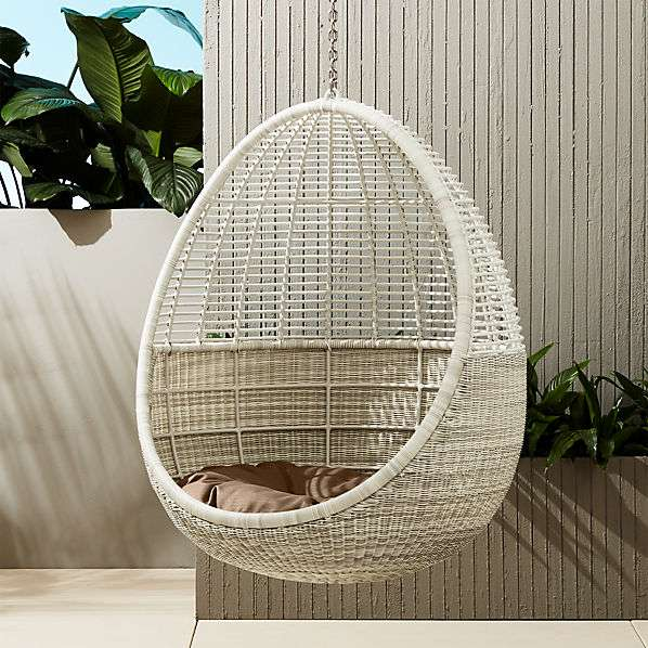 Hanging Outdoor Chair Manufacturers