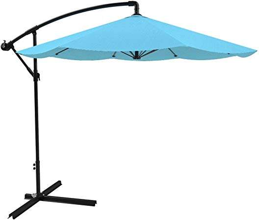 Hanging Outdoor Umbrella Importers