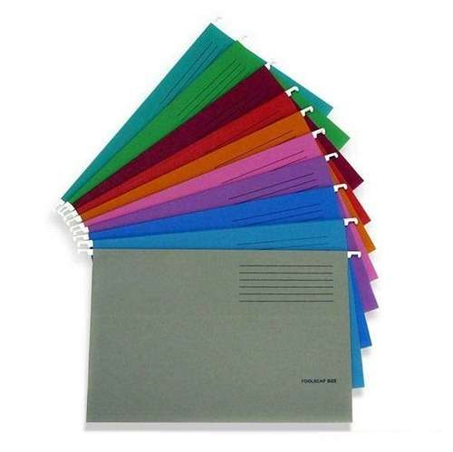 Hanging Paper File Manufacturers