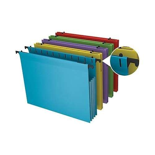 Hanging Plastic File Manufacturers