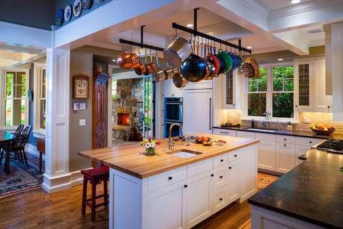 Hanging Pot Kitchen Manufacturers