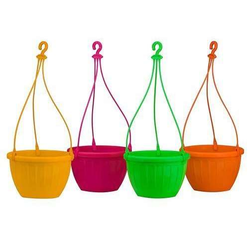 Hanging Pot Plastic Manufacturers