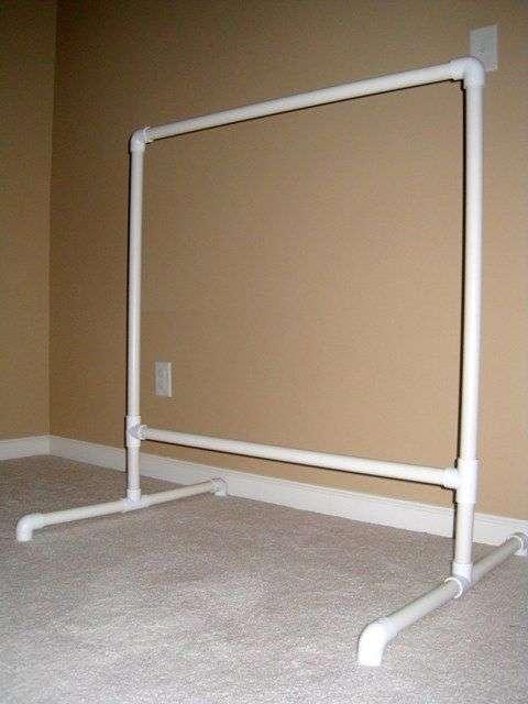 Hanging Pvc Stand Manufacturers