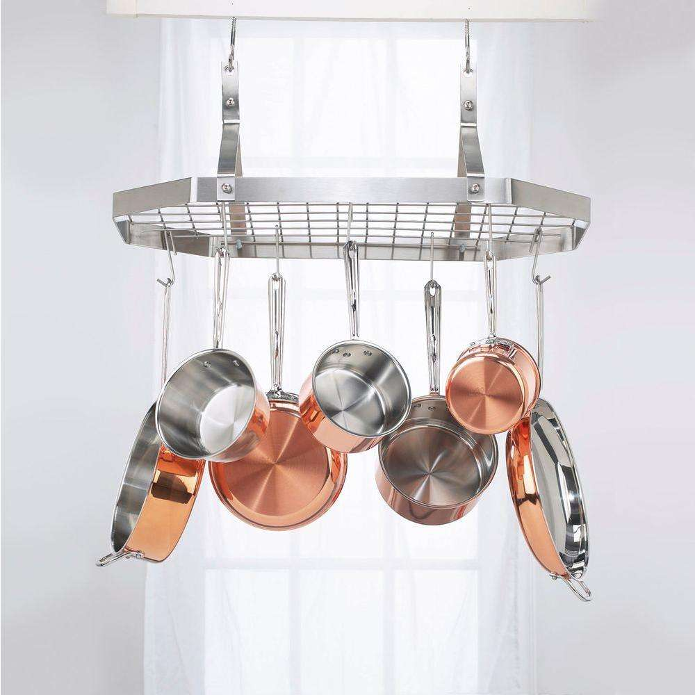Hanging Rack Pot Manufacturers