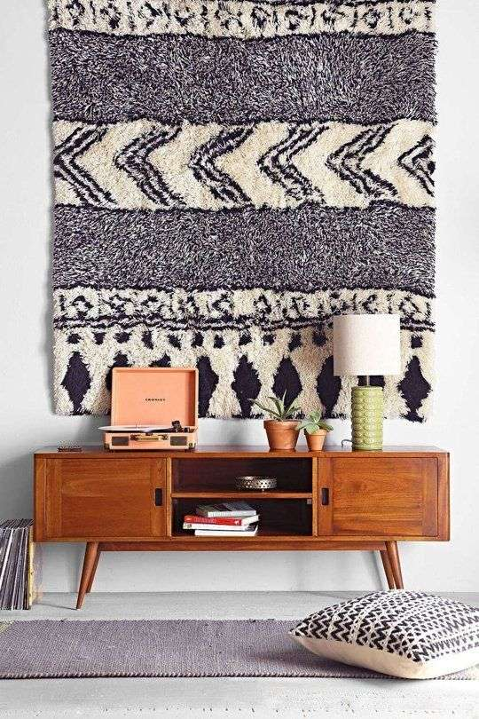 Hanging Rug Wall Manufacturers