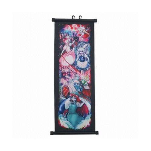 Hanging Scroll Banner Manufacturers