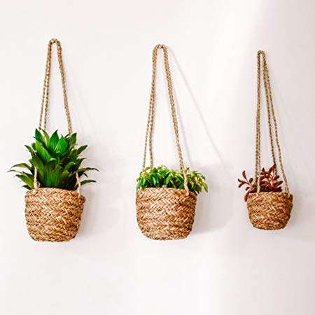 Hanging Seagrass Basket Manufacturers