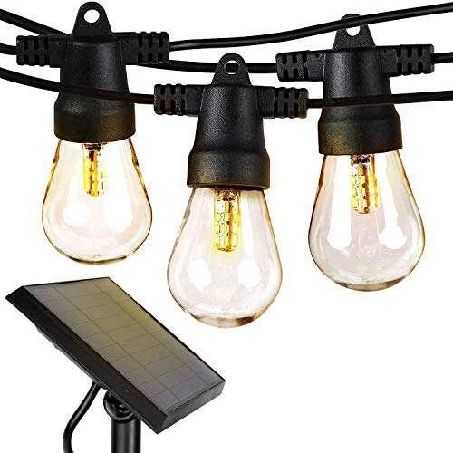悬挂式太阳能照明 制造商