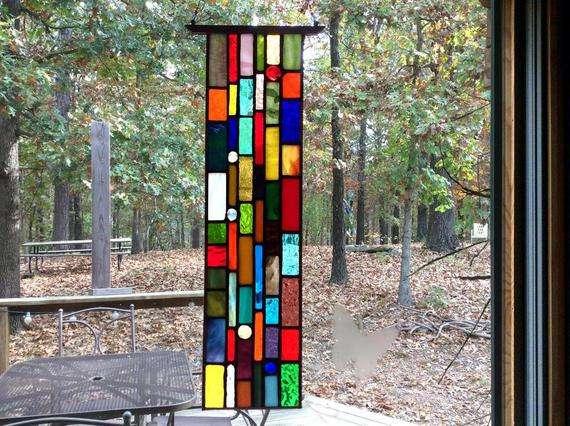 悬挂彩色玻璃 制造商