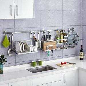 Hanging Stainless Kitchen Rack Manufacturers