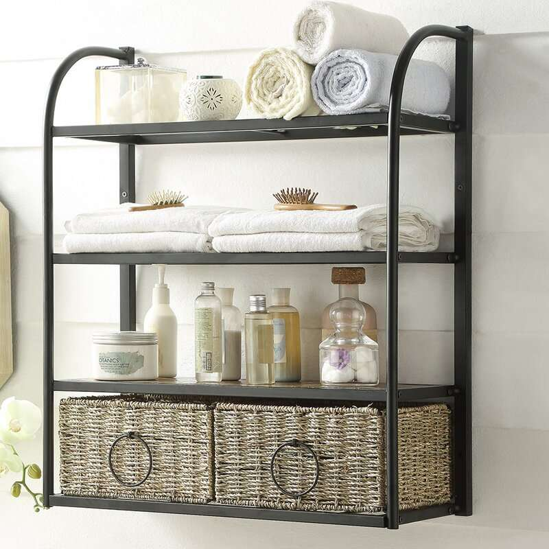 Hanging Storage Rack Manufacturers