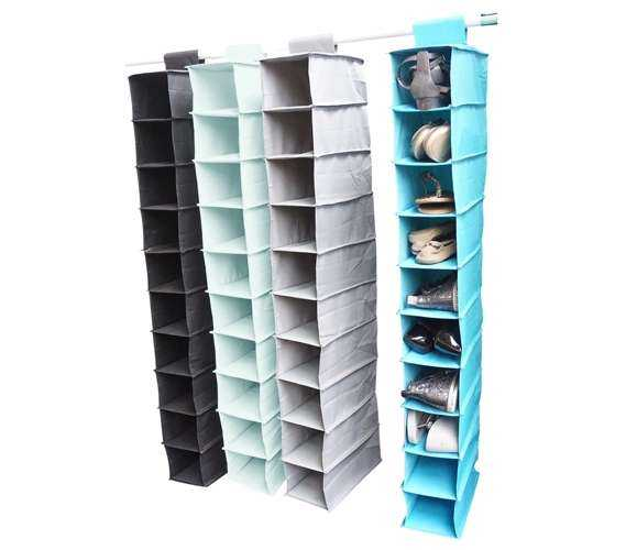 Hanging Storage Shelf Manufacturers