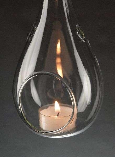 Hanging Tea Candle Manufacturers