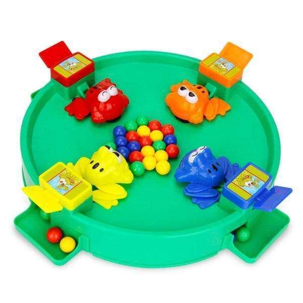 快乐游戏的孩子 制造商
