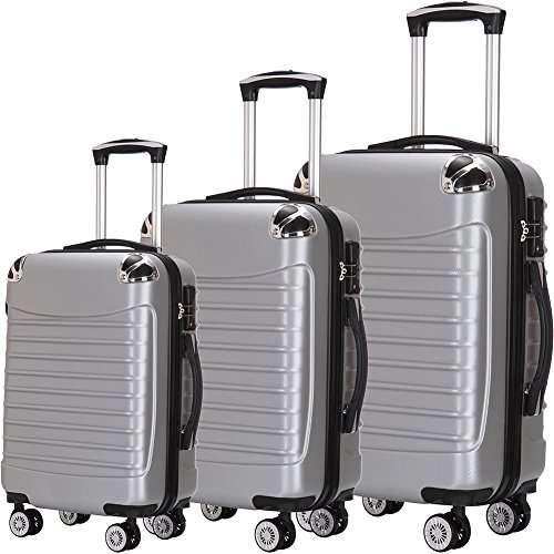 Hard Ab Suitcase Manufacturers