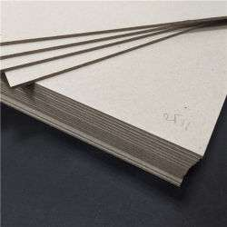 硬板纸 制造商