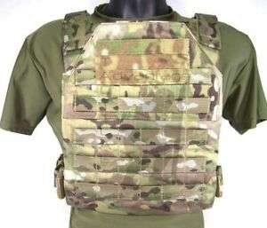 Hard Body Armor Manufacturers