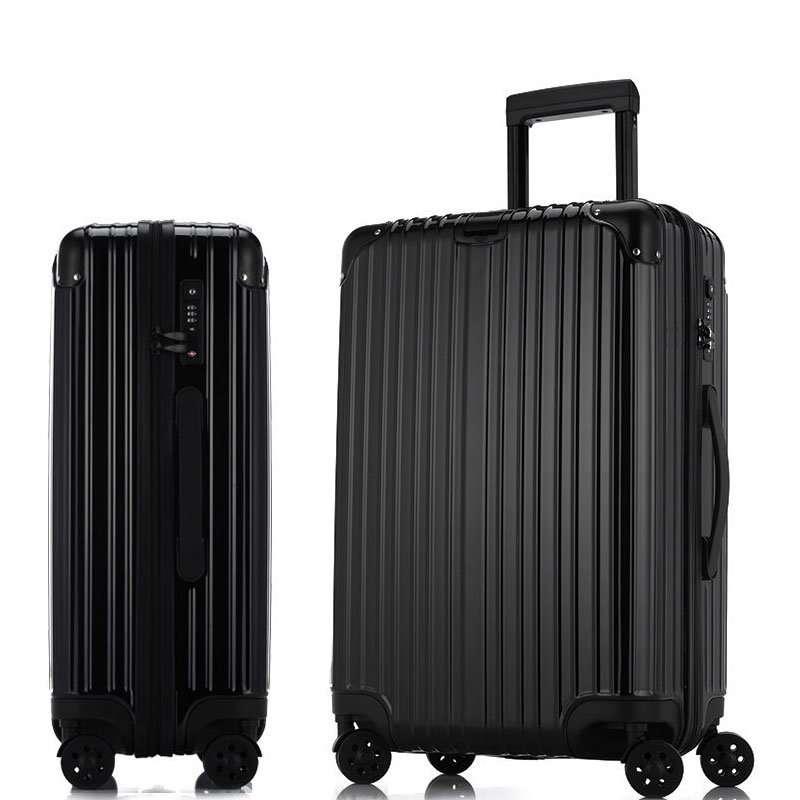 Hard Case Trolley Bag Manufacturers