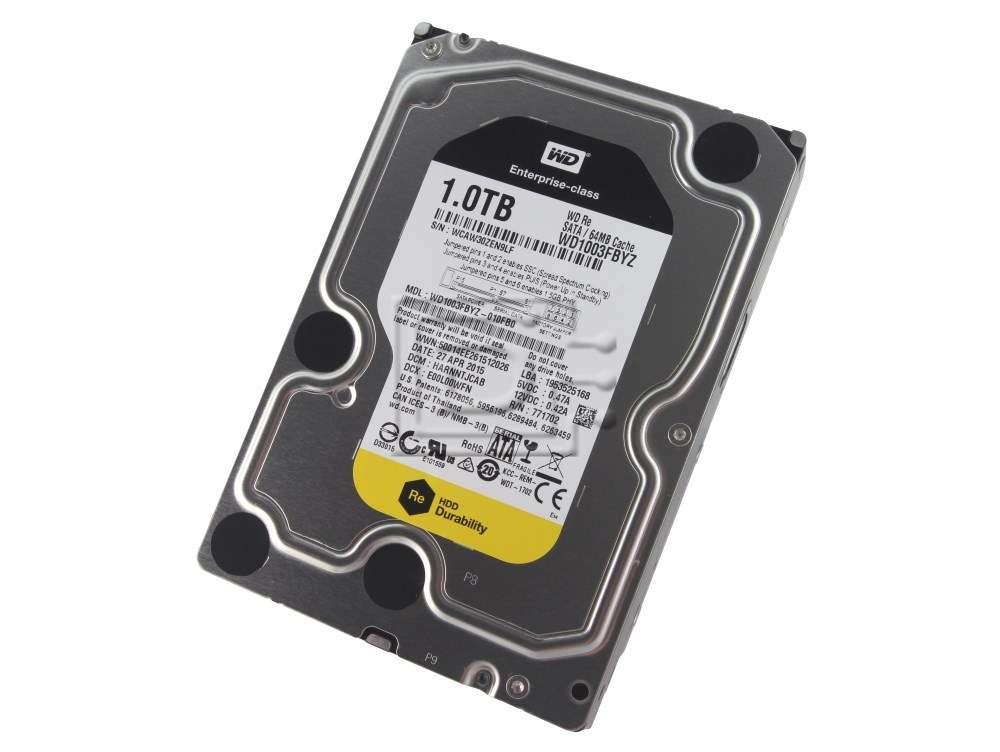 Hard Disk Western Manufacturers