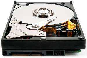 Hard Drive Disk Manufacturers