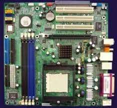 Hard Drive Motherboard Manufacturers
