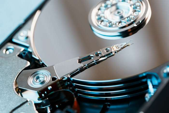 Hard Drive Recovery Manufacturers