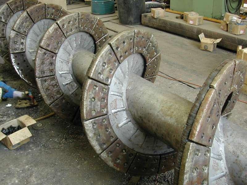 硬面螺丝 制造商