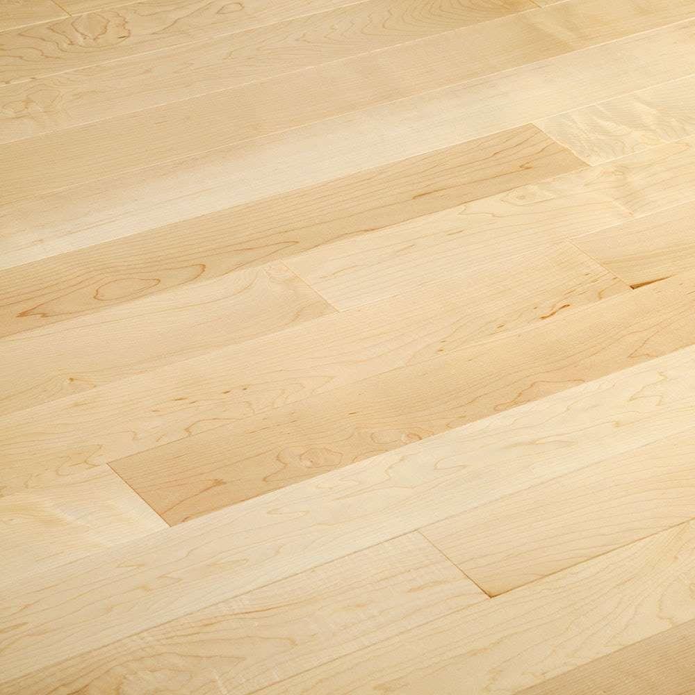 Hard Maple Wood Floor Manufacturers