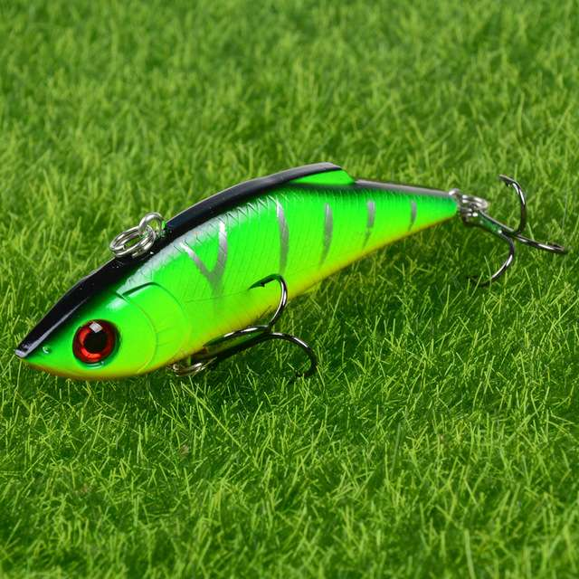 Hard Plastic Fishing Lure Manufacturers