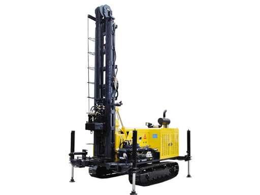 Hard Rock Drilling Manufacturers