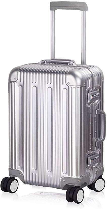 Hard Shell Luggage Manufacturers