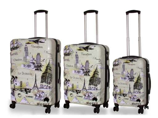 Hard Trolley Suitcase Manufacturers