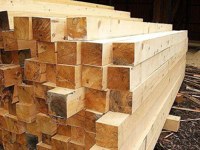 Hard Wood Timber Manufacturers