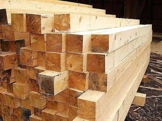 Hard Wood Timber Manufacturers
