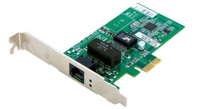 Hardware Component Local Area Network Manufacturers