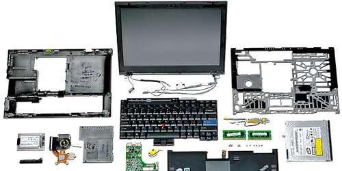 Hardware Computer Part Manufacturers