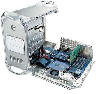 Hardware Configuration Computer Manufacturers