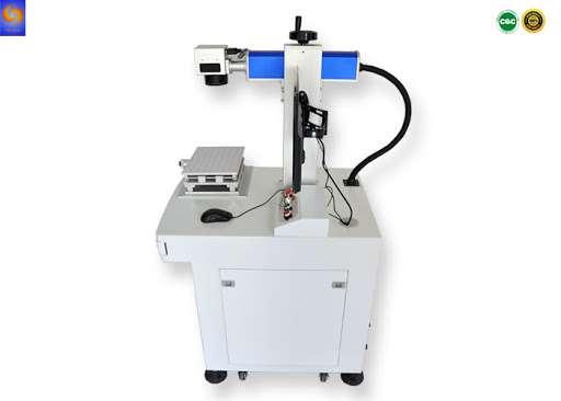 Hardware Laser Marking Manufacturers