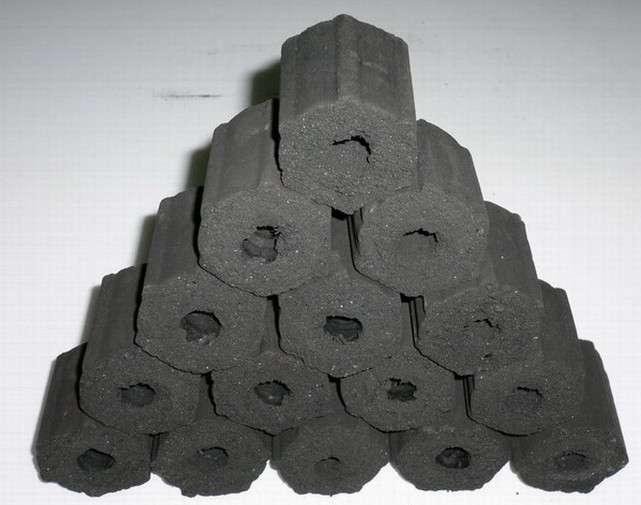 Hardwood Charcoal Briquette Manufacturers