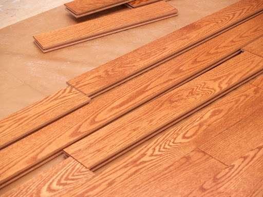 Hardwood Floor Underlayment Manufacturers