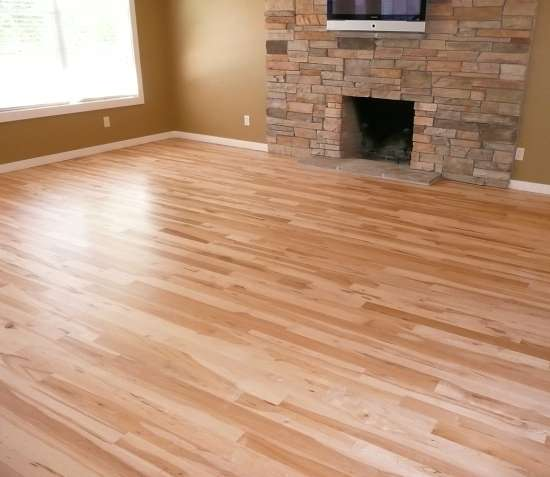Hardwood Flooring Benefit Manufacturers