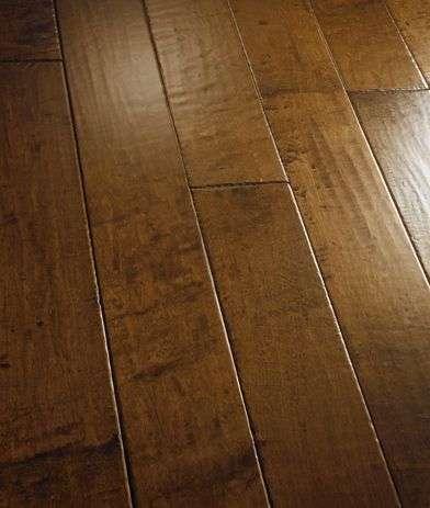 加州硬木地板 制造商