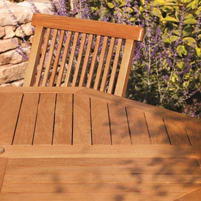 Hardwood Garden Furniture Care Manufacturers