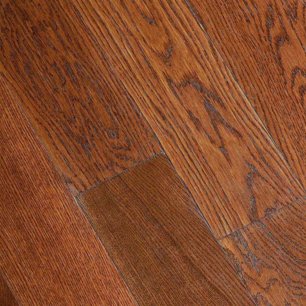 Hardwood Oak Floor Manufacturers